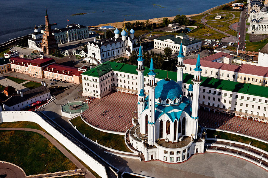 Турагентство Казани и туристическое агентство