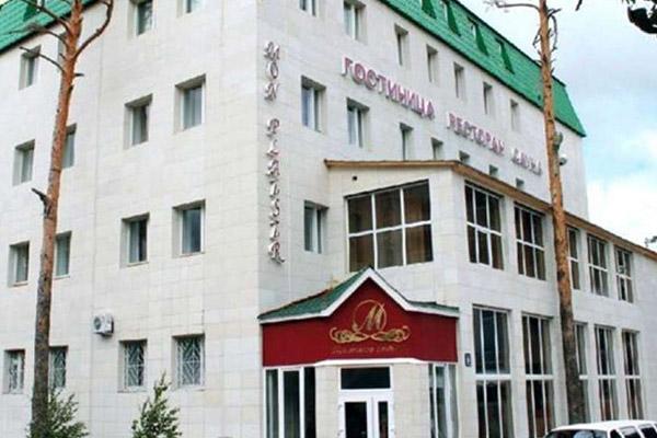Отели и гостиницы